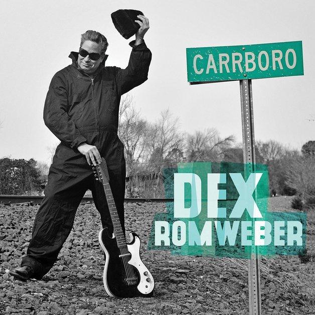 Carrboro by Dex Romweber