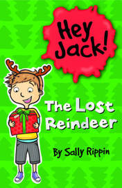 The Lost Reindeer by Sally Rippin