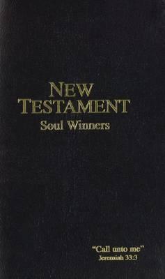 Soul Winners New Testament-KJV image