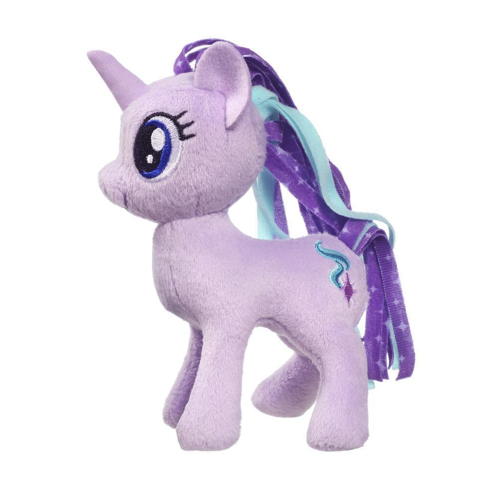 My Little Pony: Friendship Is Magic - Starlight Glimmer Small Plush image