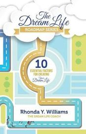 The Dream Life Roadmap Series by Williams y Rhonda image