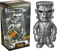 Universal Monsters Hikari: Frankenstein - Platinum Figure