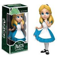 Alice in Wonderland - Alice Rock Candy Vinyl Figure