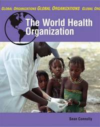 The World Health Organisation by Sean Connolly image