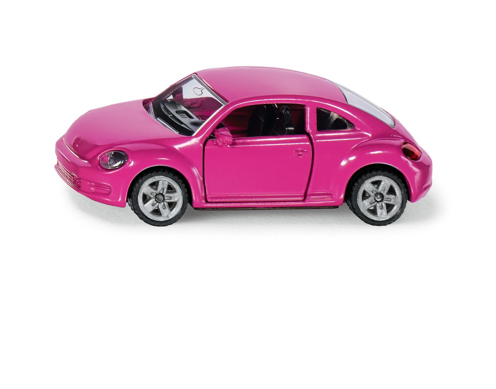 SIKU: VW Beetle w Flower Power Stickers image