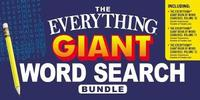 The Everything Giant Word Search Bundle by Charles Timmerman