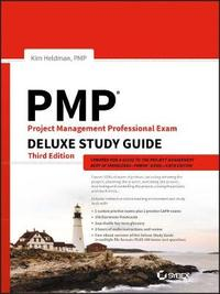 PMP Project Management Professional Exam Deluxe Study Guide by Kim Heldman