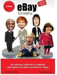 Celebrity Ebay by Sola Akinfie