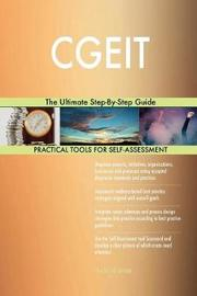 Cgeit the Ultimate Step-By-Step Guide by Gerardus Blokdyk image