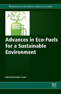 Advances in Eco-Fuels for a Sustainable Environment image