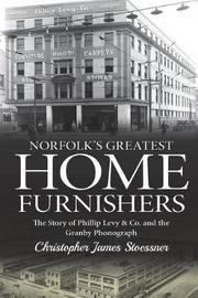 Norfolk's Greatest Home Furnishers by Christopher James Stoessner image