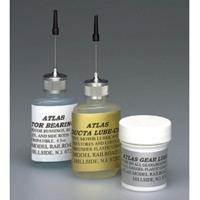 Atlas: HO & N Loco/Track Maintenance Kit