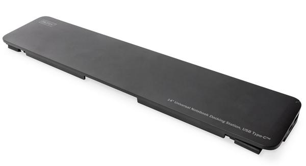 """Digitus 14"""" Type-C Universal Notebook Dock"""