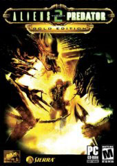Aliens vs Predator 2 Gold for PC Games