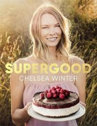 Supergood by Chelsea Winter image