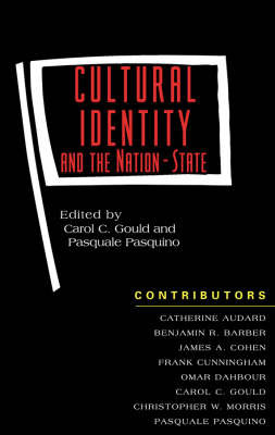 Cultural Identity and the Nation-state image