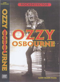 Rockdetector: Ozzy Osbourne by Garry Sharpe-Young