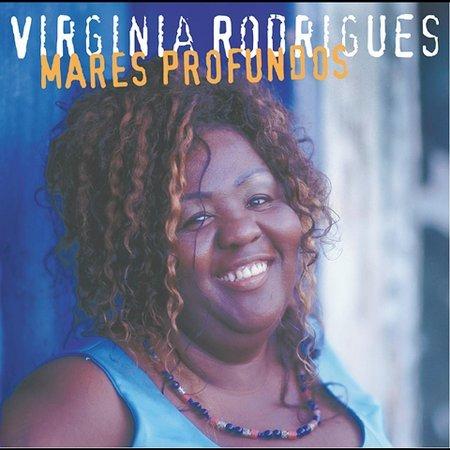 Mares Profundos by Virginia Rodrigues
