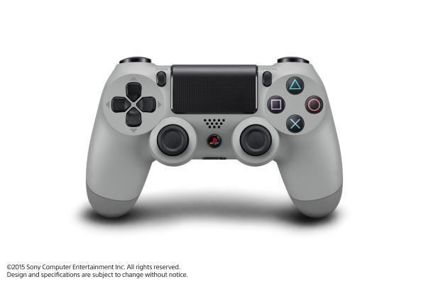PS4 20th Anniversary Limited Edition Dual Shock 4 Controller | PS4