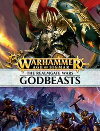 The Realmgate Wars: Godbeast