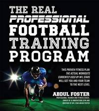 Next Generation Football Training by Abdul Foster