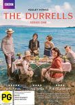 The Durrells - Series One on DVD