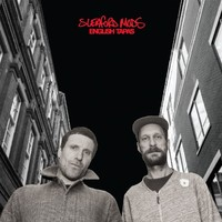 English Tapas (LE LP) by Sleaford Mods