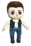 "Star Wars: 10"" Han Solo - Plush Figure (40th Anniversary)"