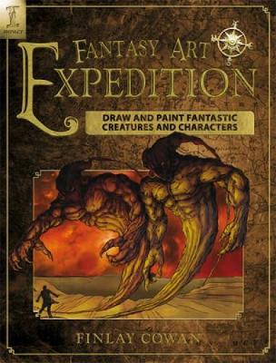 Fantasy Art Expedition by Finlay Cowan image