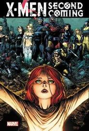 X-men: Second Coming by Marvel Comics