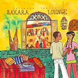 Putumayo Presents: Sahara Lounge by Various Artists