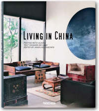 Living in China by Daisann McLane image