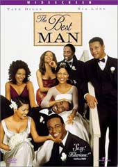 The Best Man on DVD