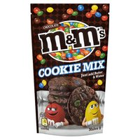 M&M Cookie Mix (180g)