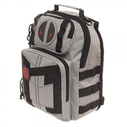 Deadpool X-Force Inspired Sling Bag