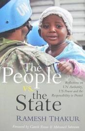The people vs. the state by United Nations University