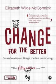 Change for the Better by Elizabeth Wilde McCormick