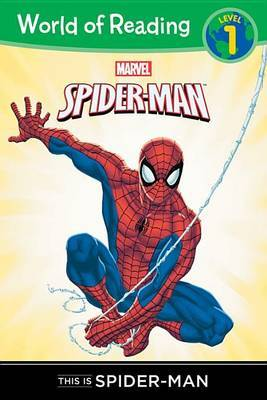 This is Spider-Man by Dbg