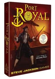 Port Royal - Card game
