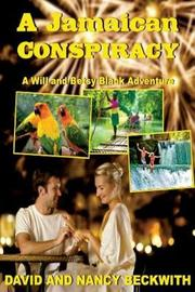 A Jamaican Conspiracy by David Beckwith