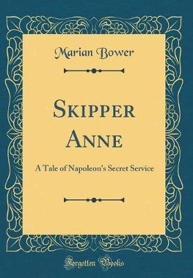 Skipper Anne by Marian Bower image