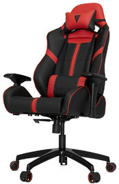 Vertagear Racing Series S-Line SL5000 Gaming Chair - Black/Red for
