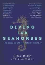 Diving for Seahorses by Hilde Ostby