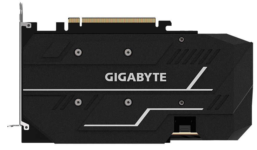 Gigabyte GeForce RTX 2060 OC 6GB Graphics Card image