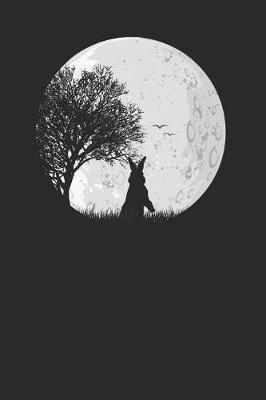Moon Rabbit by Rabbit Publishing