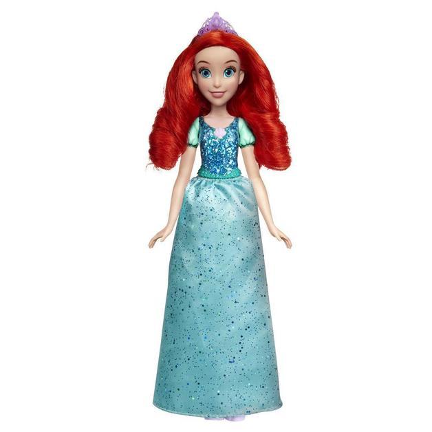 Disney Princess: Royal Shimmer - Ariel