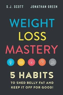 Weight Loss Mastery by Jonathan Green
