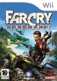Far Cry for Nintendo Wii image