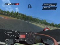 MotoGP: Ultimate Racing Technology for PC image