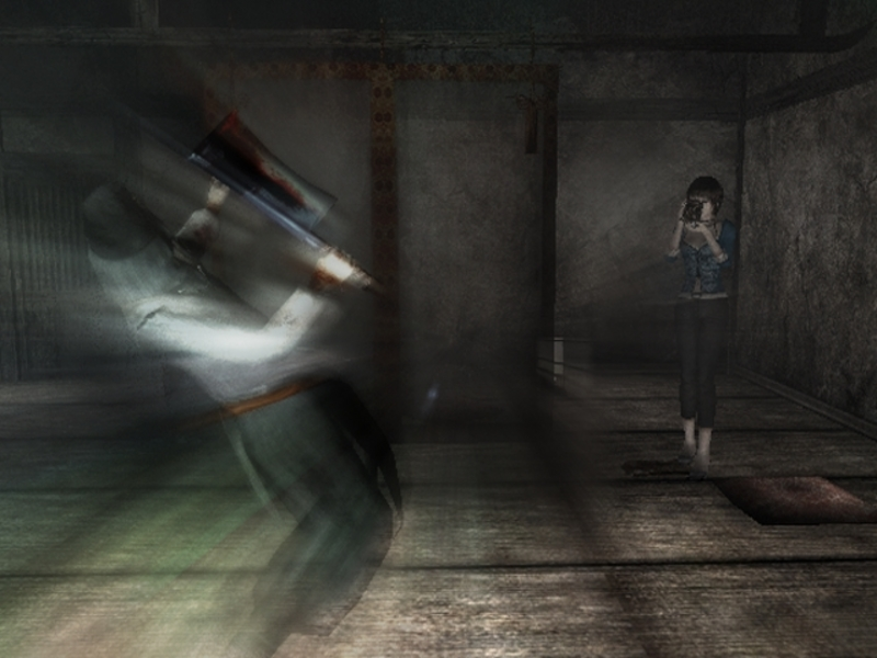 Project Zero 3: The Tormented for PlayStation 2 image